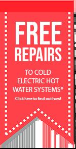 Free Repairs!