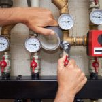 Hot water system repairs North Lakes