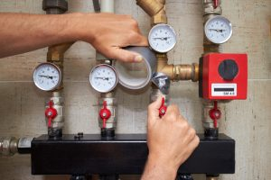 Hot water system repairman in redcliffe